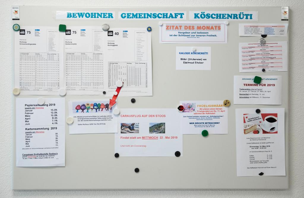 14-jhriger Zeitzeuge in Leimbach entdeckt - Lokalinfo AG